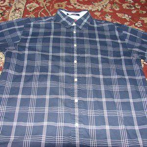 L/S Tommy Hilfiger Button Down Shirt
